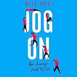 Jog on: how running saved my life book recommendation