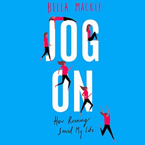 Jog On audiobook cover art