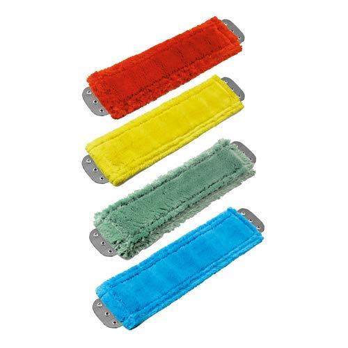 Unger MM40Y SmartColor Micro Mop 15.0, 40 cm, Gelb, 5 Stück