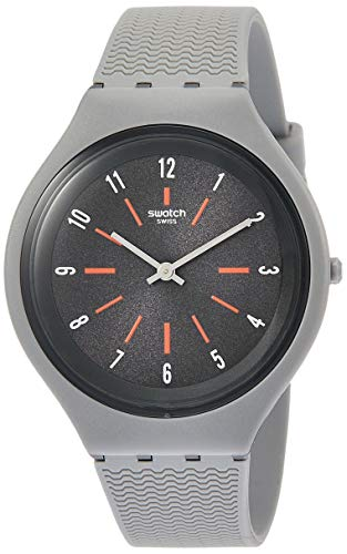 Swatch Armbanduhr Skinshado SVUM103