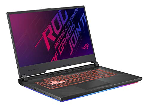 "Asus ROG Strix G, 15.6"" IPS Type FHD, Intel Core i7"