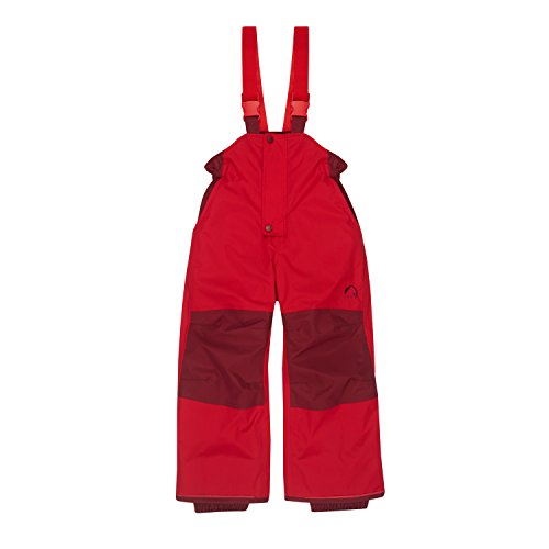 Finkid Toope persian red grenadine Kinder Ski & Outdoor Winterhose