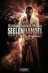 Seelenhandel - Kealan Patrick Burke