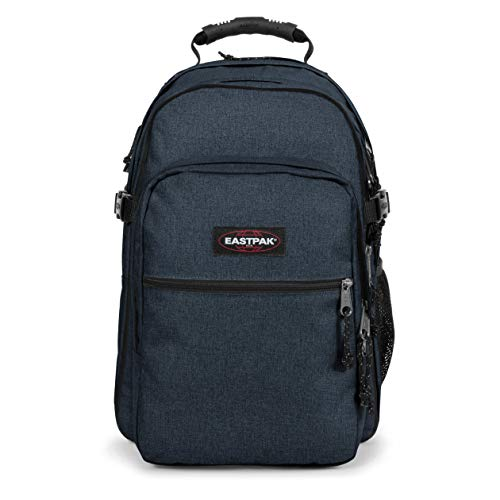 Eastpak Tutor Rucksack, 48 cm, 39 L, Blau (Triple Denim)