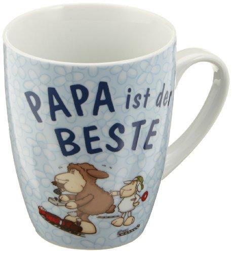 "Nici 29044 - Tasse Fancy Mugs \""Papa ist der Beste\"""