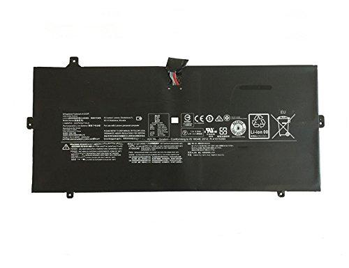 L14M4P24 L14L4P24 5B10H43261 Reemplazo de batería de computadora portátil para Lenovo Yoga 900-13ISK 900-13ISK2 900-IFI 900-ISE Yoga 4 Pro Series Notebook (7.6V 66Wh)
