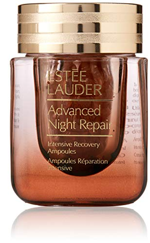 Estée Lauder Advanced Night Repair Intensive Recovery Ampoules 60 Uds 1 Unidad 500 g