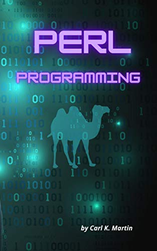 Perl Programming: Clear and Complete Guide Front Cover