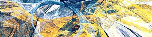 WIOIW Moderno Colorido Abstracto líneas geométricas Textura patrón Lienzo Pintura Graffiti Pared Arte Cartel Impresiones Imagen Dormitorio Sala de Estar Oficina Estudio decoración del hogar