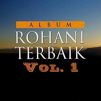 Album Rohani Terbaik, Vol. 1