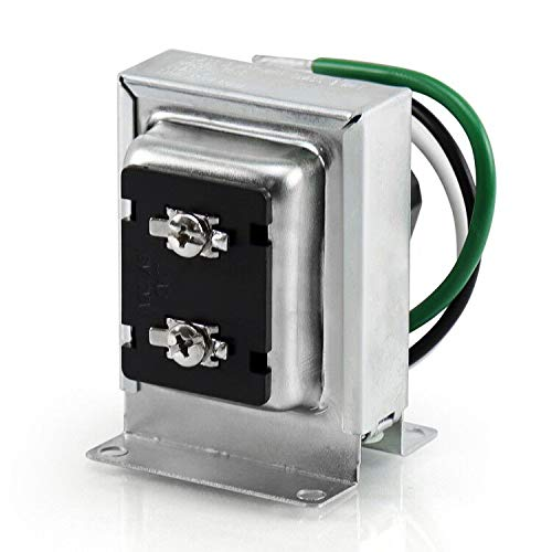 Funmit Doorbell Transformer 16V 10VA Doorbell Hardwired Door Chime Transformer