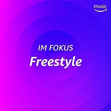 Im Fokus: Freestyle