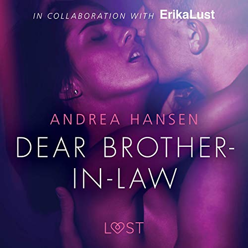 Dear Brother in law cover art