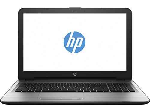 HP PC Notebook 250 G5 - Ordenador portátil (5ª generación de procesadores Intel Core i3, 2 GHz, 39,6 cm (15.6'), 1920 x...