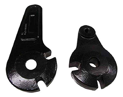 モクバ印 鉄筋カッター用替刃 D61