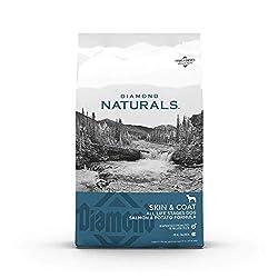 Diamond Naturals Skin & Coat Recipe