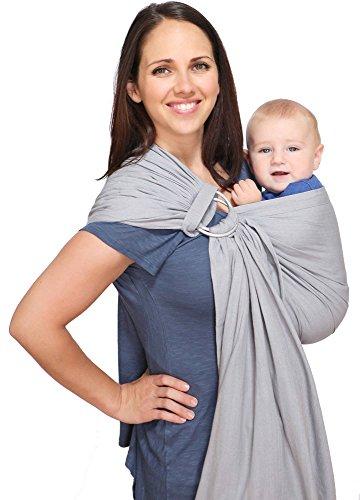 meilleurs porte-bébés Maya Wrap Comfortfit Bague Sling