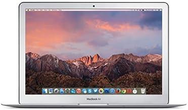 """Apple - MacBook Air 13"""" (Reacondicionado)"""
