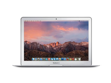 Apple-MacBook Air 13