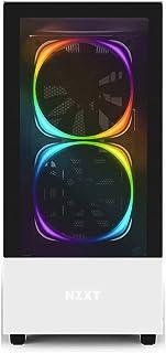 Hamoor Gaming PC Desktop, Intel Core i9, GeForce RTX 3090 24GB, 32GB RAM, 1TB NVMe SSD+2TB HDD, Wi-Fi, Type C, HDMI/DP, Wi...