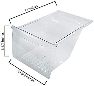 frigidaire warming drawer