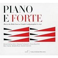 Piano E Forte-Music at the Medici Court
