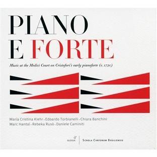 Piano e forte - Musik am Hof der Medici um 1730