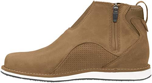 VAUDE Damen Ubn Solna II Chukka Boots, Braun(muddy), 40.5 EU