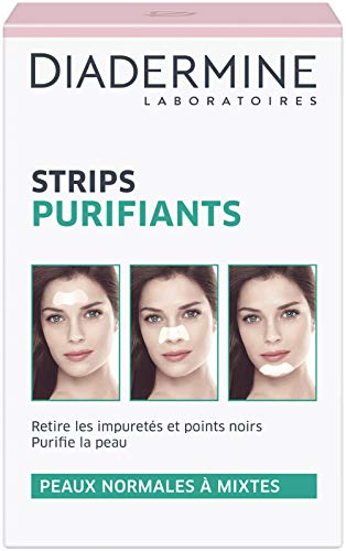 Strips anti points noirs