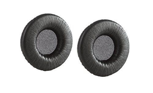 Almohadillas para Oreja Beyerdynamic EDT 51p softskin Negras