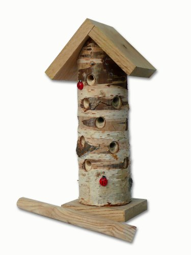 Wildlife World LBT Ladybird Tower