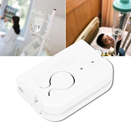 La Infusión De Líquidos Alarma De Recordatorio, La Infusión del Sistema De Alarma del Monitor, Recordatorio De Goteo Se Alimentan De Alarma Automático De Sonido Médico Seguridad del Cuidado,Blanco