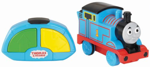 Thomas & Friends, R/C Thomas