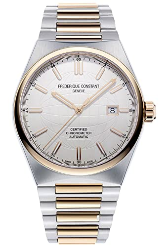 Frederique Constant Geneve HIGHLIFE AUTOMATIC COSC FC-303V4NH2B Orologio...