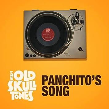 Panchito's Song