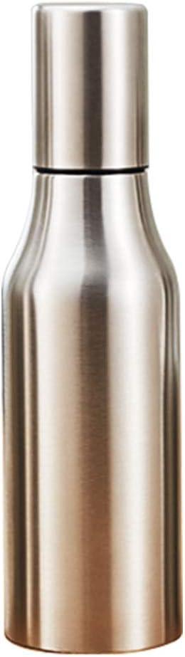 Oive Oil Can Stainless discount Steel Minneapolis Mall Dispenser Olive Bott Bottle