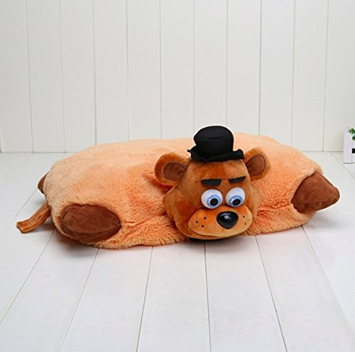 ML Warehouse Five Nights At Freddys - Almohada de Peluche