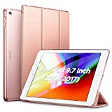 ESR Case for iPad 9.7 Inch 2018/2017, Trifold Stand and