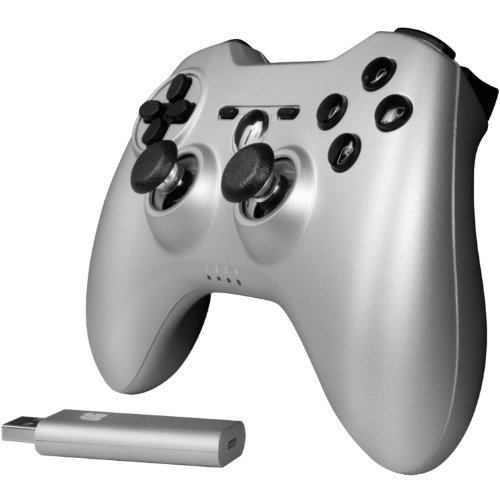 which is the best dreamgear ps3 controller in the world