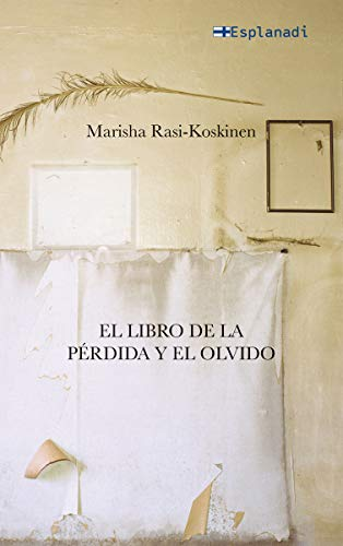 El libro de la pérdida y el olvido: 5 (General)