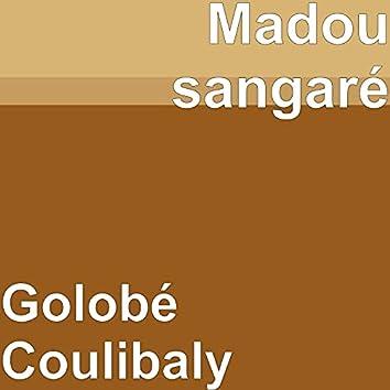 Golobé Coulibaly