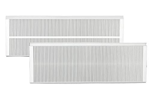 Zehnder Filterset für ComfoAir Q350/Q450/Q600, G4 (2 St.)