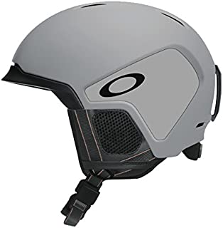 93b1204d74d9f Oakley Mod 3 Adult Ski Snowboarding Helmet - Matte Black