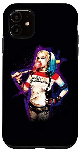 41g-UAFqPrL Harley Quinn Phone Cases iPhone 11