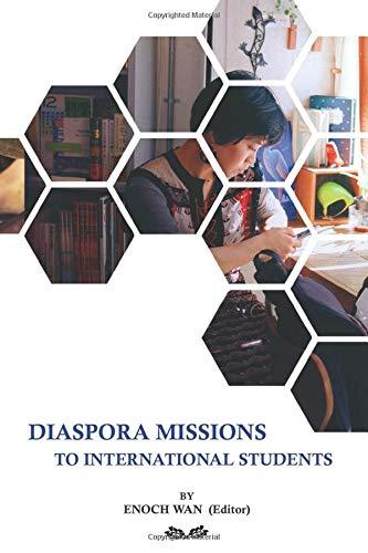 Diaspora Missions to International Students