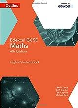 Collins GCSE Maths   Edexcel GCSE Maths Higher Student Book