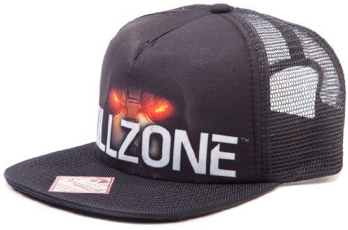 Killzone:Shadow Fall Snapback Cap [Importación Alemana]