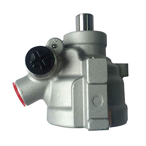 03 gmc envoy power steering pump - 5