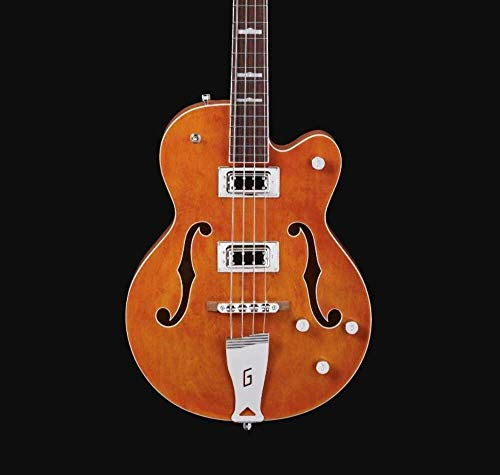 Gretsch Guitars Electromatic G5440LSB Bass Orange · Bajo eléctrico