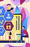 Quaderno delle Password da ricordare su Internet: PASSAMI LE PASSWORD! - formato tascabile: Libro agenda per smemorati per conservare e organizzare le ... pagine alfabetizzate, indice personalizzabile